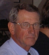 Merv Cooke